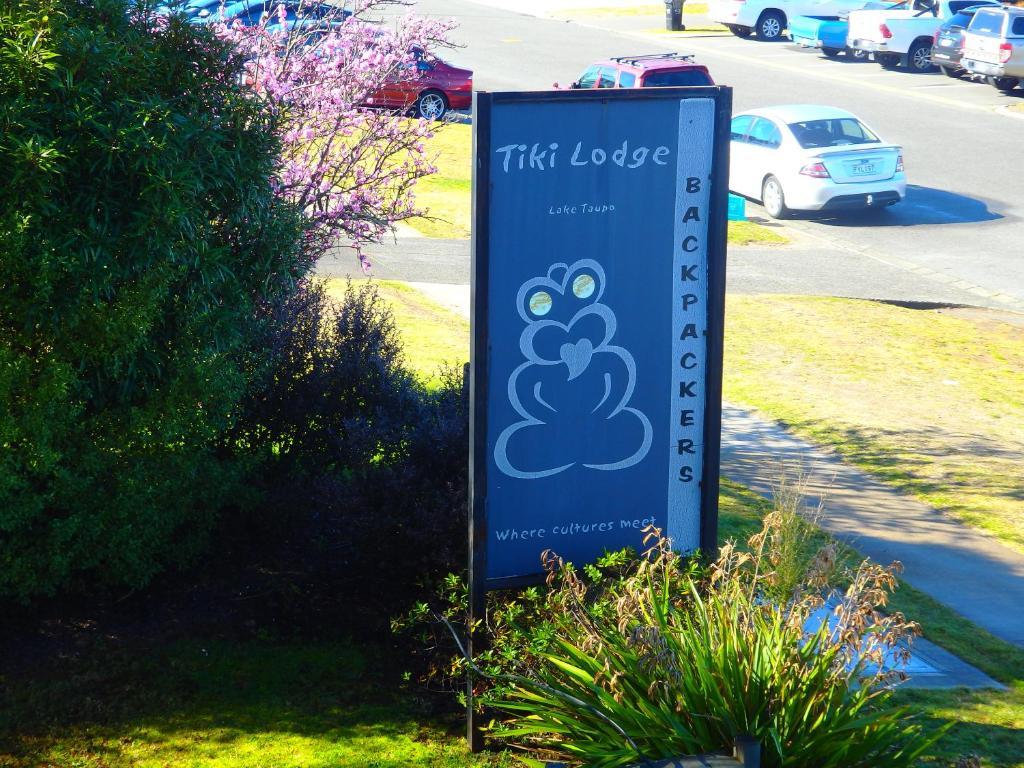Tiki Lodge Backpackers