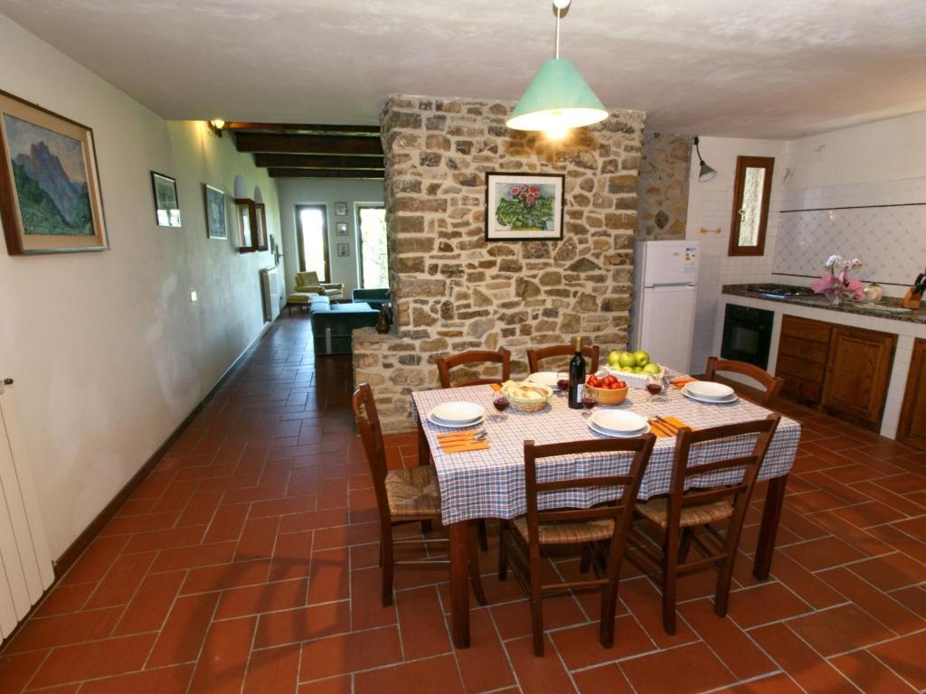 Borgo Di Casignano Capanno