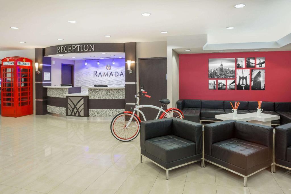 Ramada Miami Airport