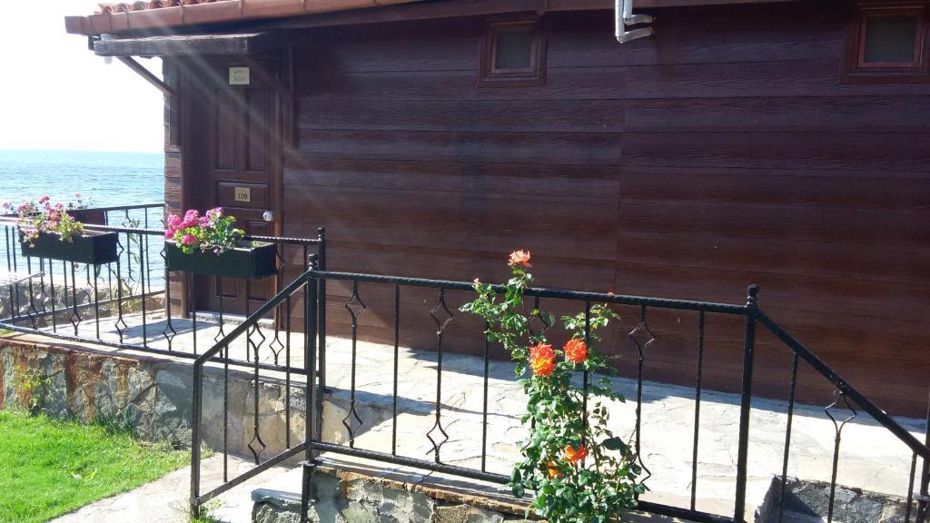 Assos Sardunya Hotel