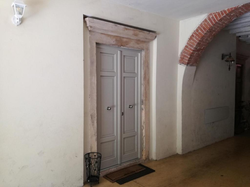cosy flat in veronetta