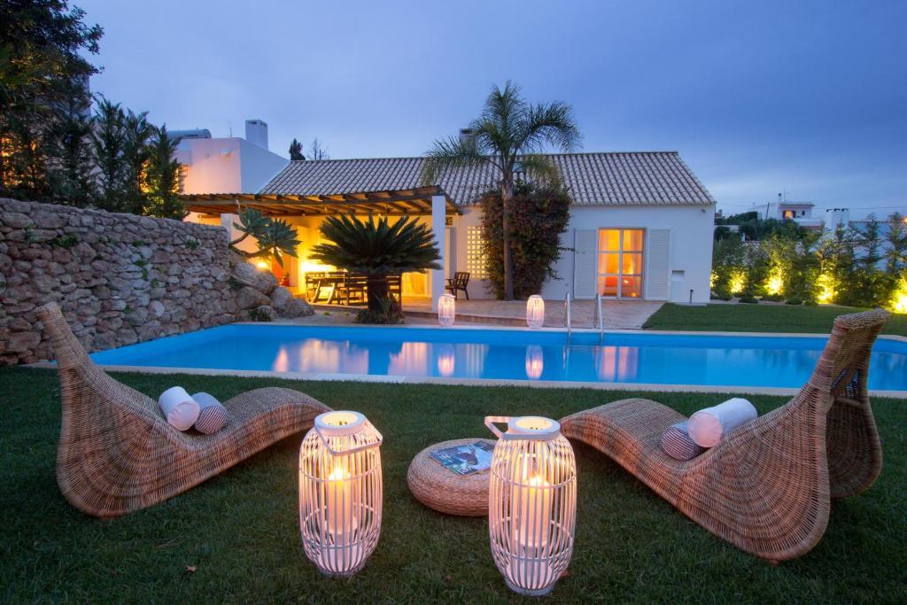 Amazing Homes & Villas - Casa Das Pedras, Guia, Portugal ...