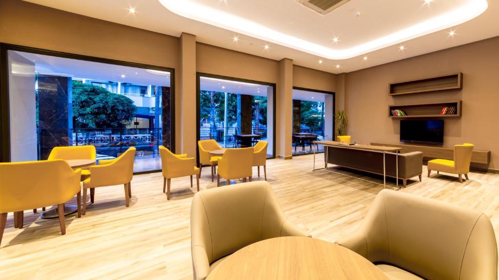 Anemon Marmaris Hotel