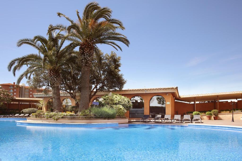 Luna Park Hotel & Spa (España Malgrat de Mar) - Booking.com