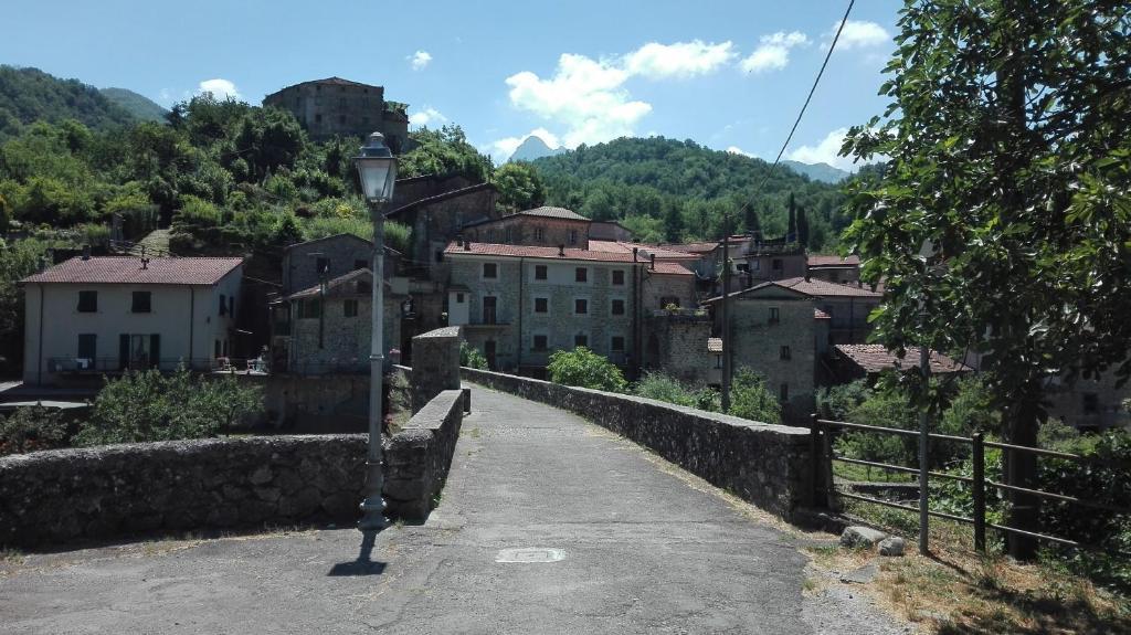 Lenzuola Matrimoniali Con Angeli.Vacation Home Il Rifugio Degli Angeli Codiponte Italy Booking Com