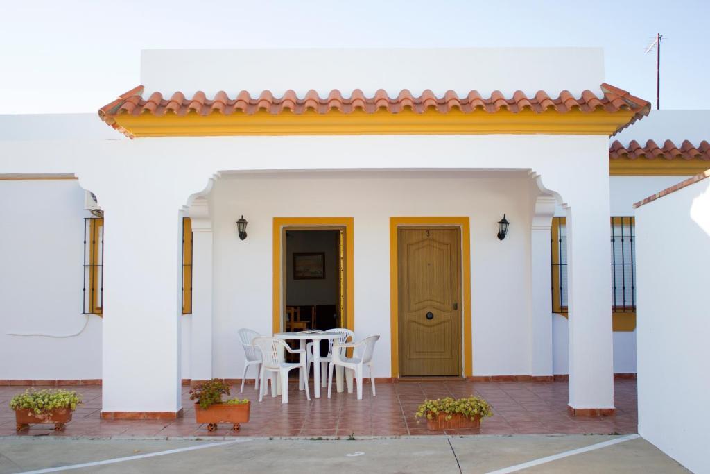 Villa Juan, Conil de la Frontera, Spain - Booking.com