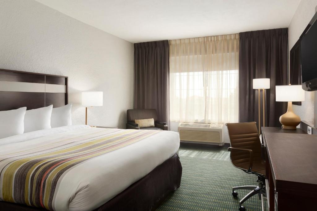 Country Inn Suites Vero Beach Fl
