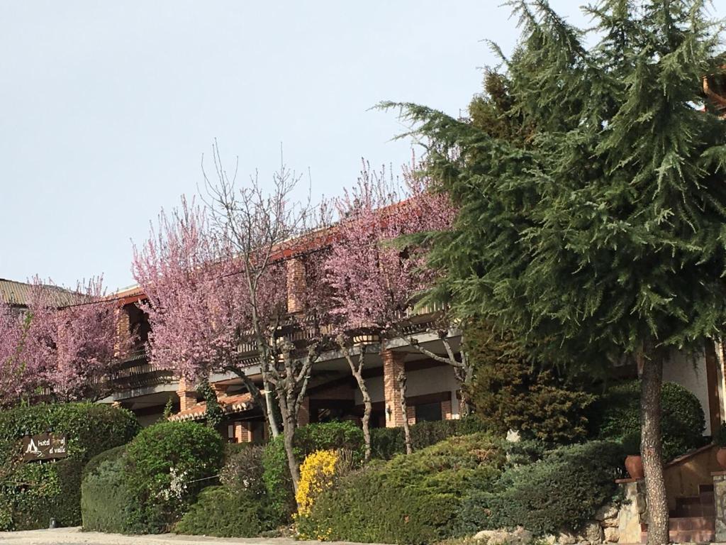 Hotel Rural El Valle Rascafría Spain Booking Com