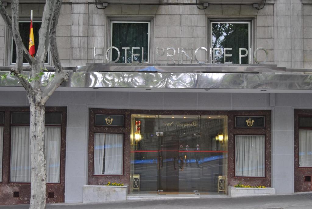 Hotel Príncipe Pío