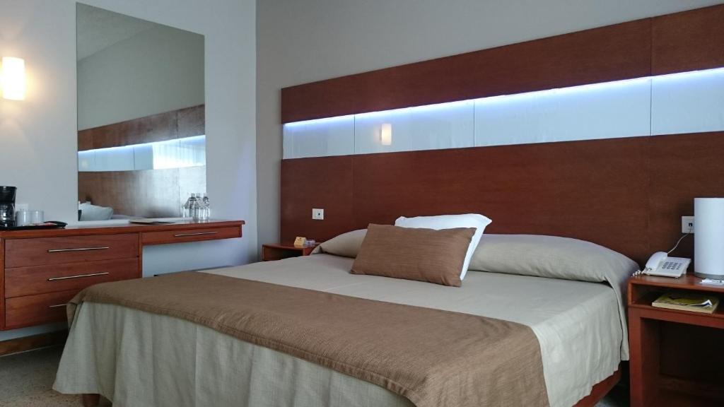 Hotel San Francisco, Tapachula – Precios actualizados 2019