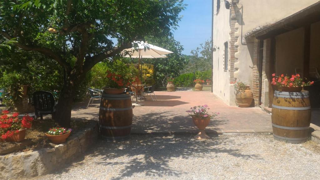 Borgo Montauto