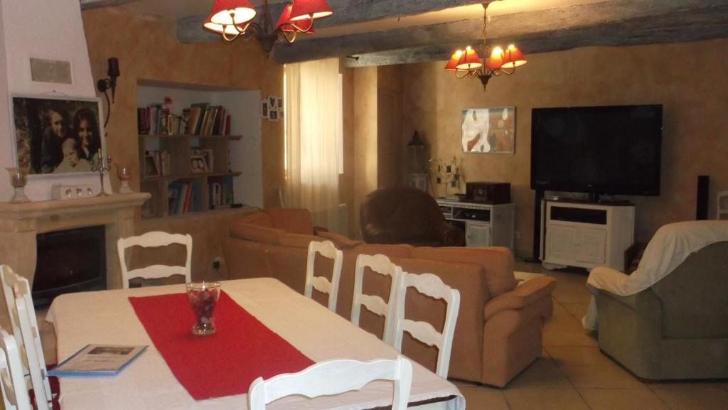Bed And Breakfast La Grange D Antan Cruzy France Booking Com