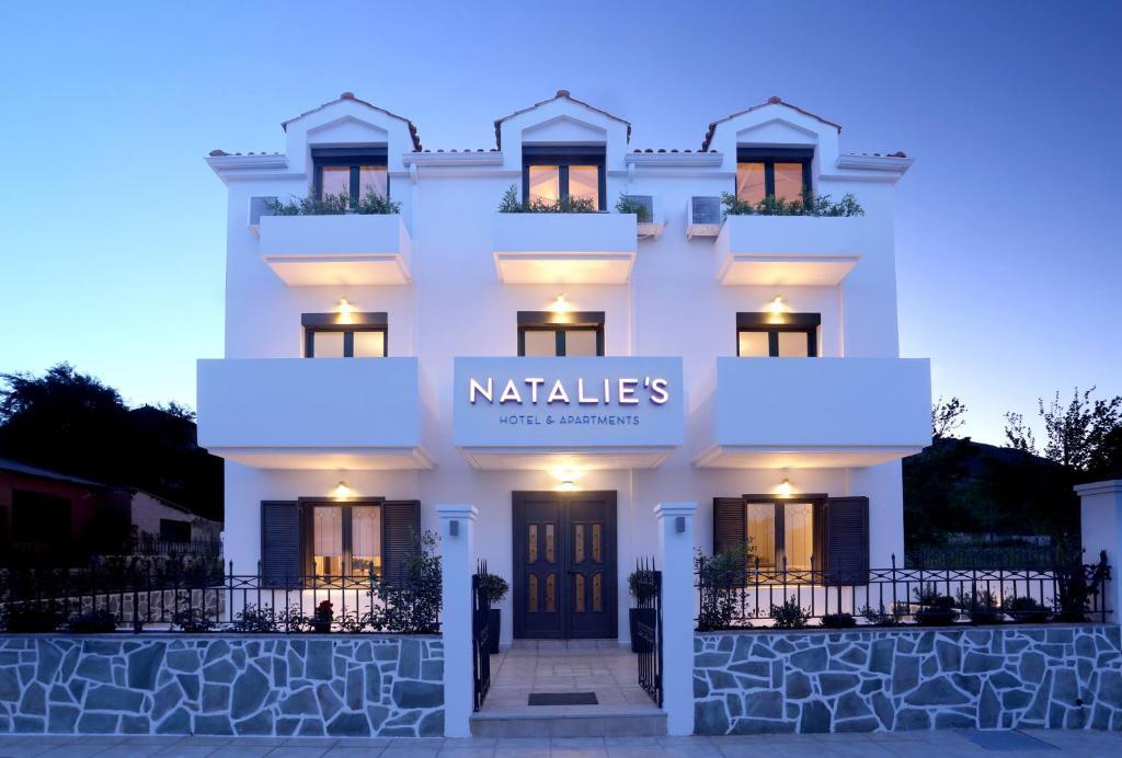Natalie\'s Hotel & Apartments, Skala di Cefalonia – Prezzi ...