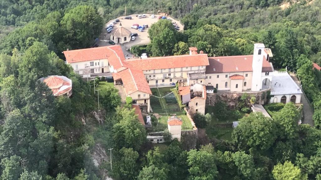 Residence M