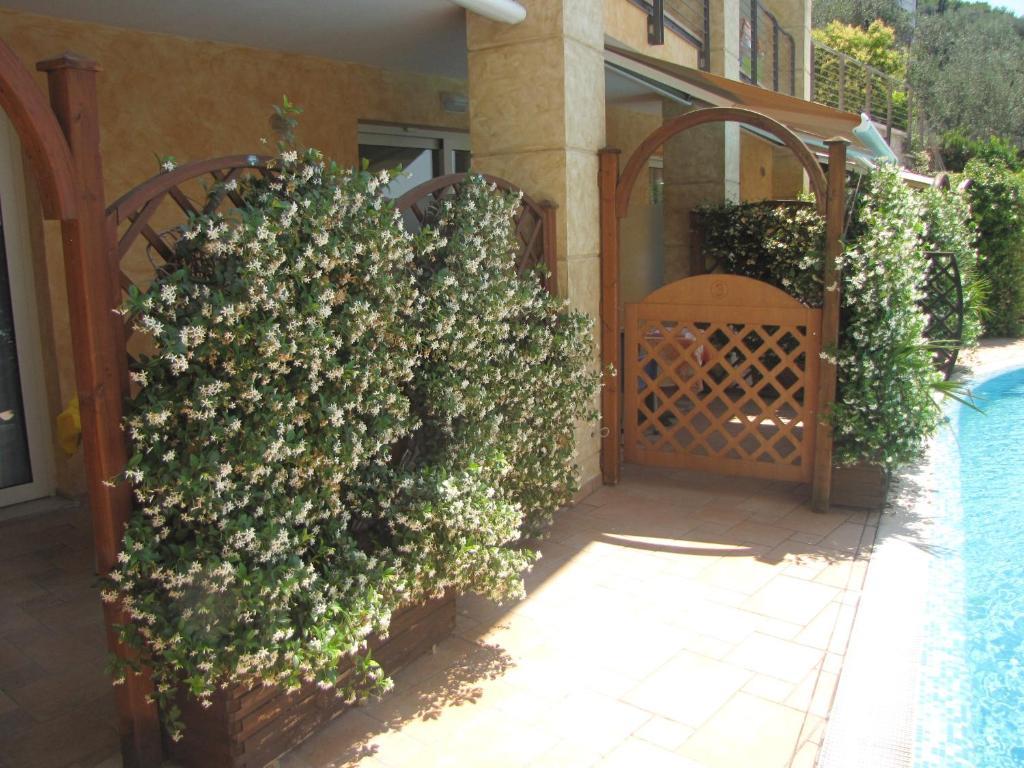 Residence Rosemary