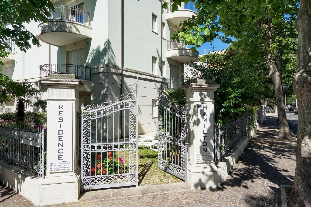 Residence Hamilton