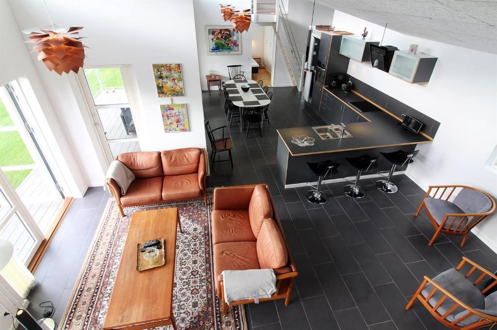 Dom wakacyjny Rødvig Stevns (Dania Rødvig)