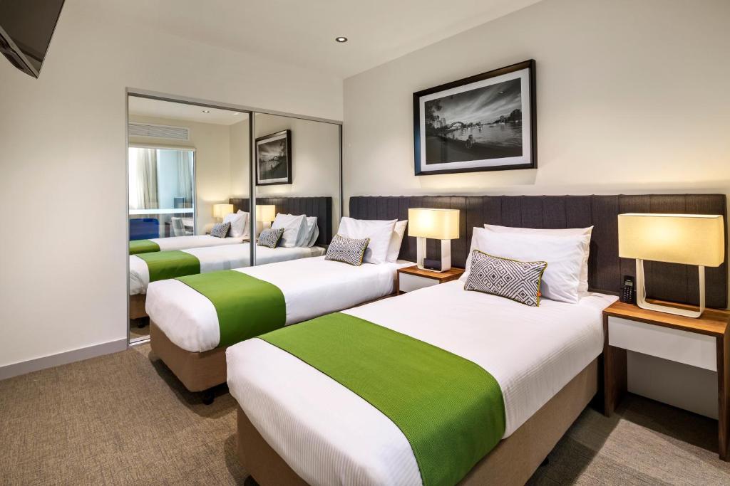 Condo Hotel Quest Chatswood Sydney Australia Booking Com