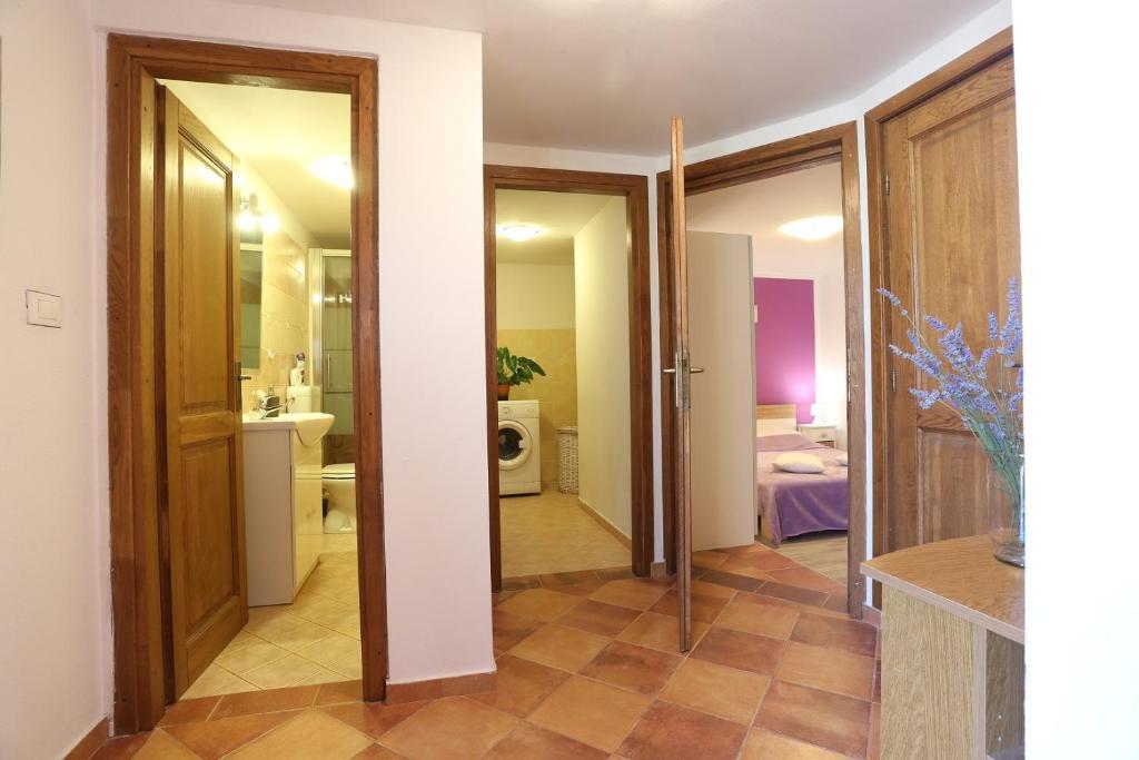 Apartments Matelici