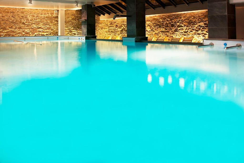 Grand Hotel Terme Roseo Bagno Di Romagna Italy Booking Com
