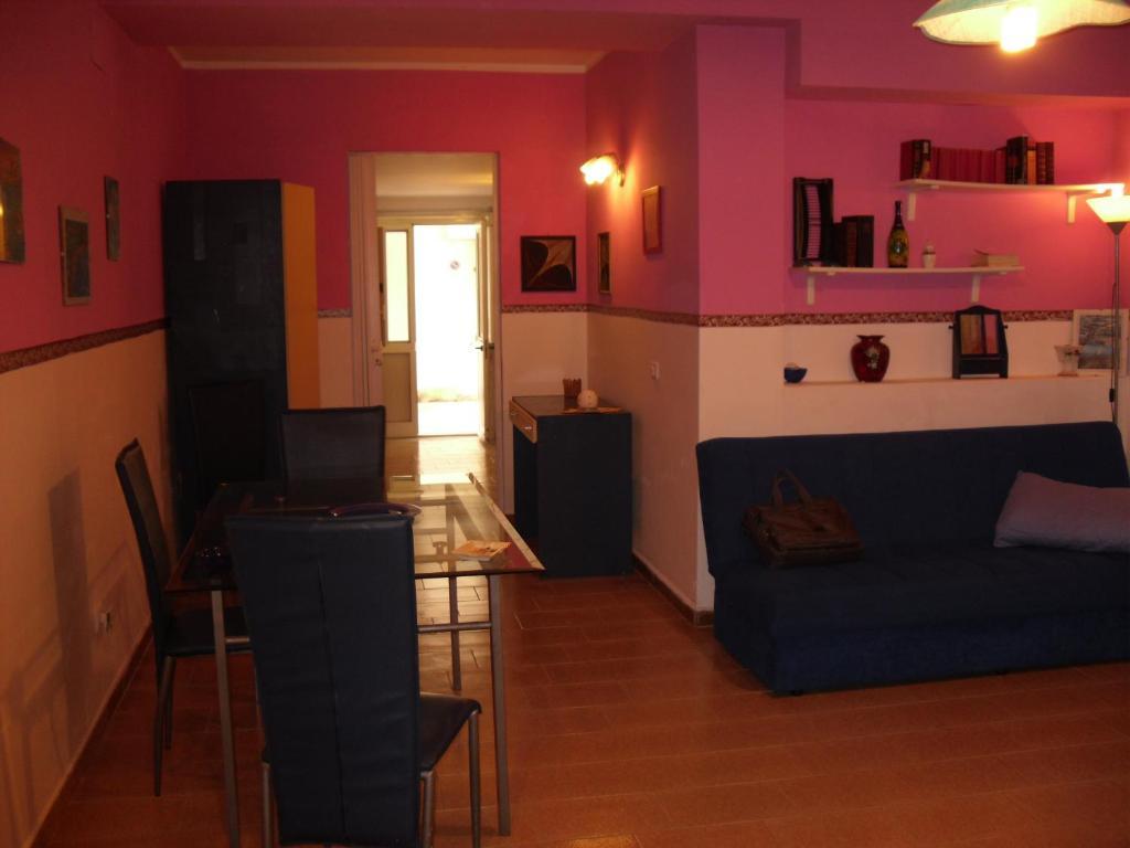 Apartment Icores Mascali Italy Booking Com