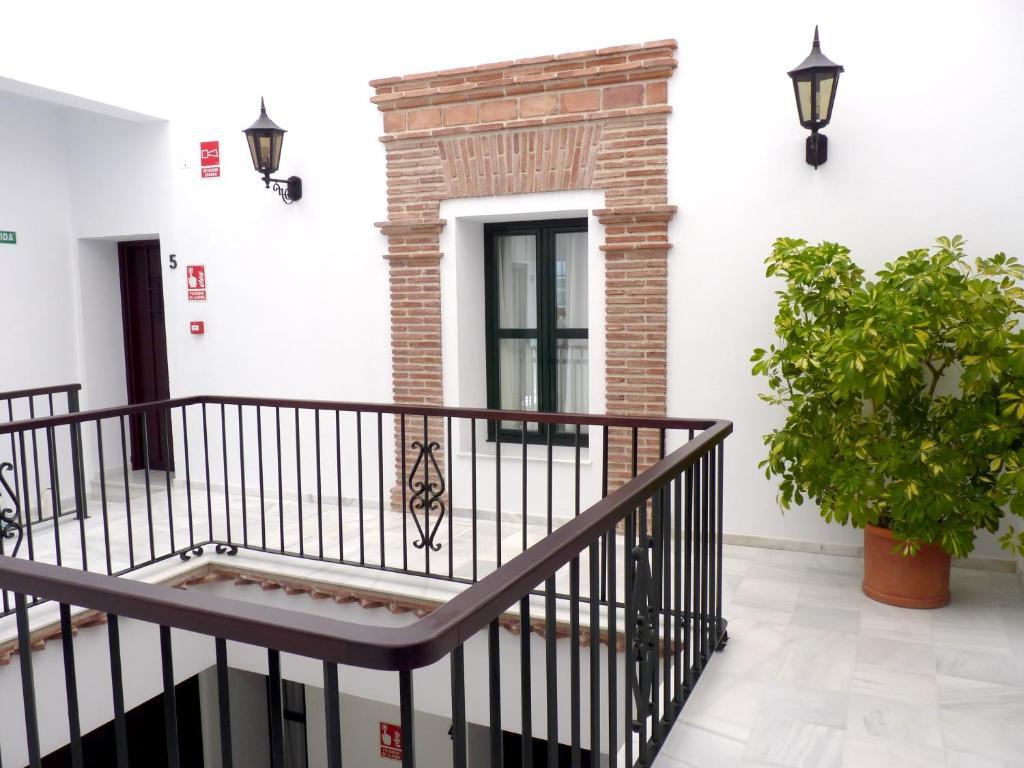 Guesthouse Hostal Boutique Casa La Laja, Chiclana de la ...