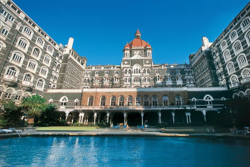 Hồ bơi trong/gần The Taj Mahal Palace, Mumbai