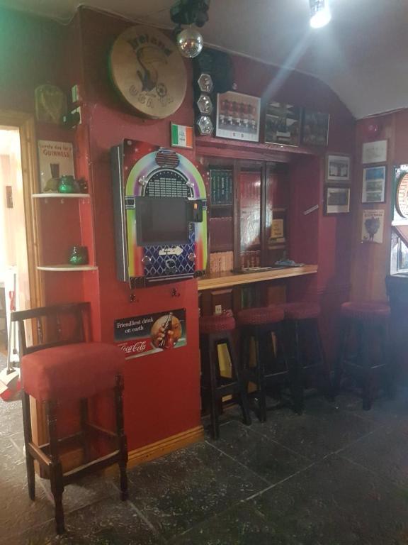 WESTBRIDGE BAR & RESTAURANT, Miltown Malbay