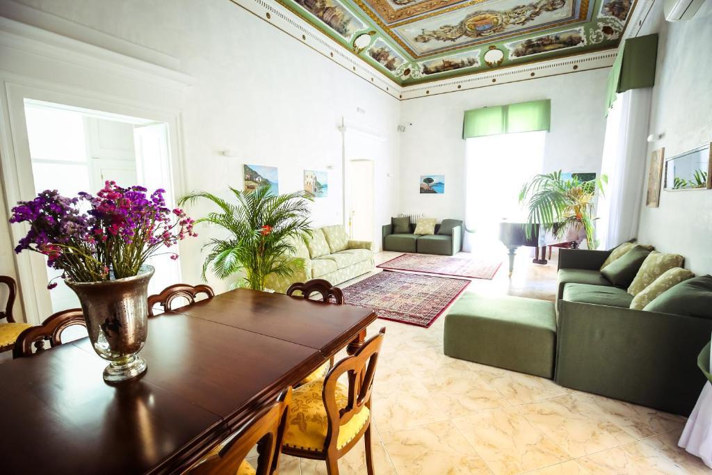 Hotel NapoliMia