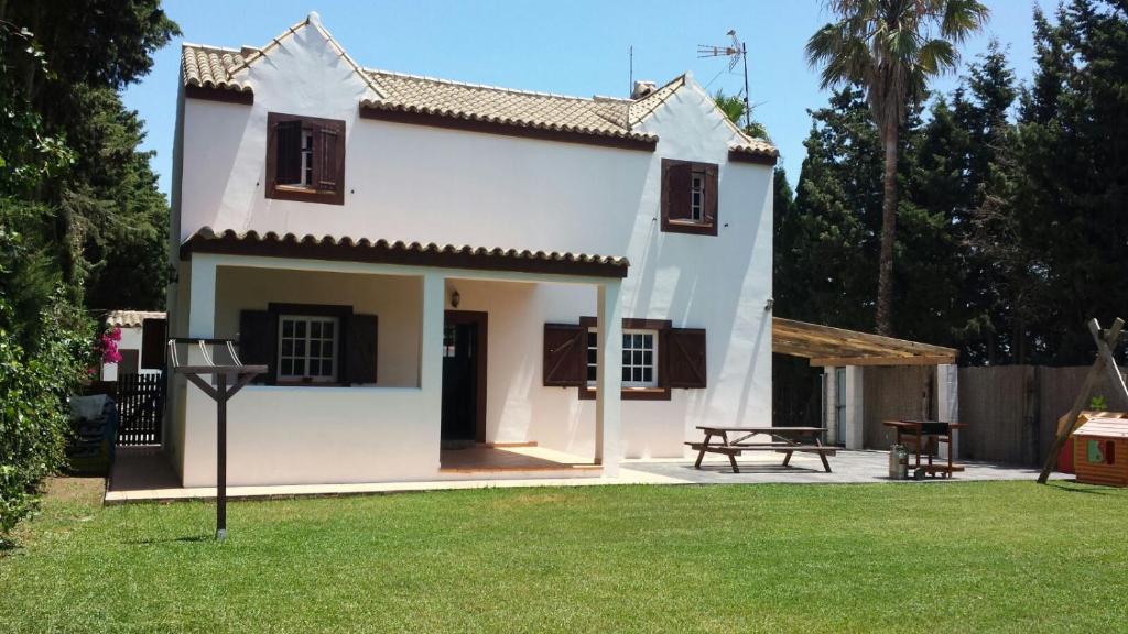 Casa en Playa del Palmar