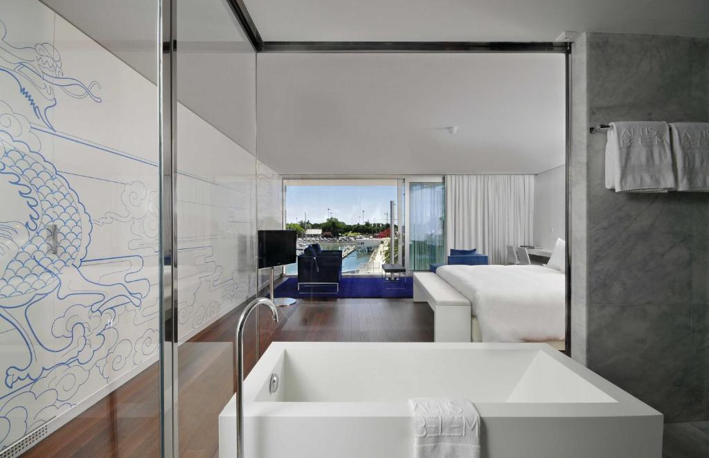 Altis Belem Hotel Lisboa (Portugal Lisboa) - Booking.com