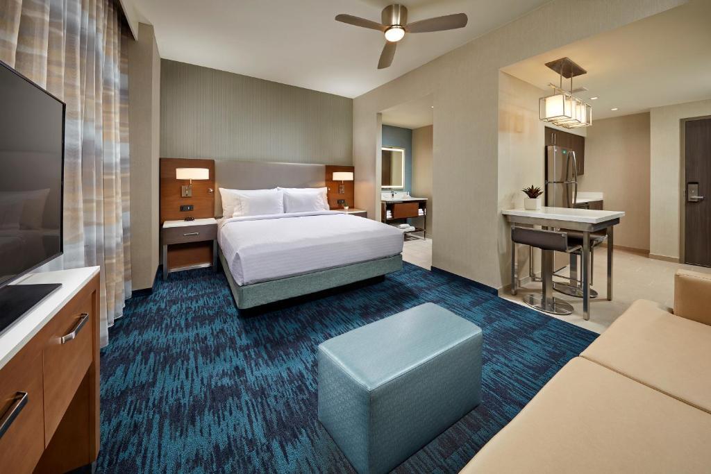Hotel Homewood Suites San Diego Ca Bookingcom