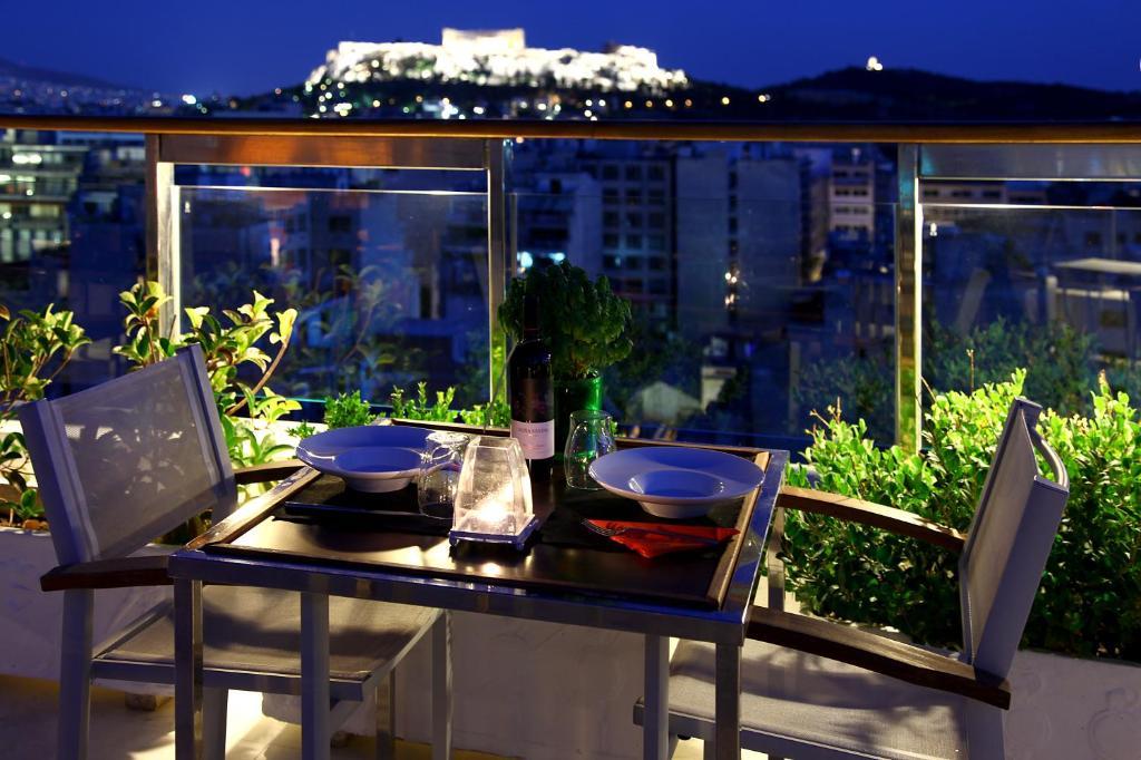 Dorian Inn Atenas Precios Actualizados 2020