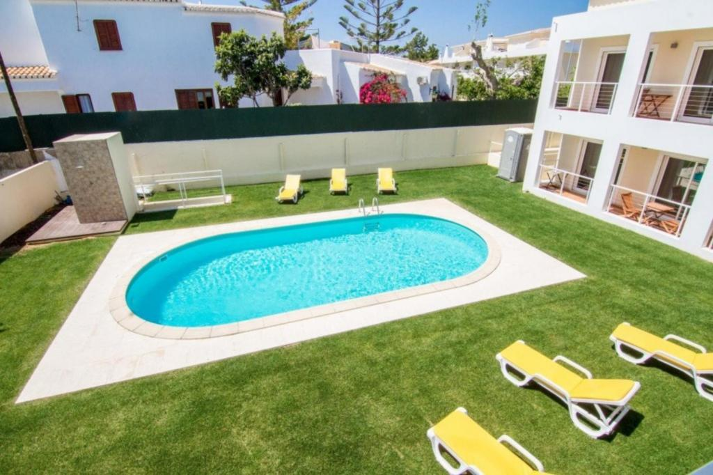 SunApartments (Portugal Portimão) - Booking.com