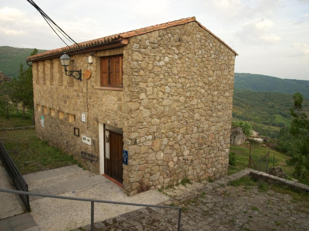 Country House El Corrillo, Trevejo, Spain - Booking.com