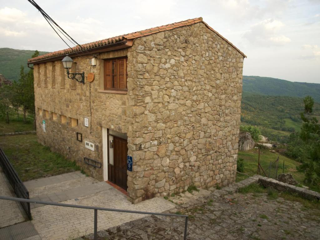 Country House El Corrillo, Trevejo, Spain - Booking.com
