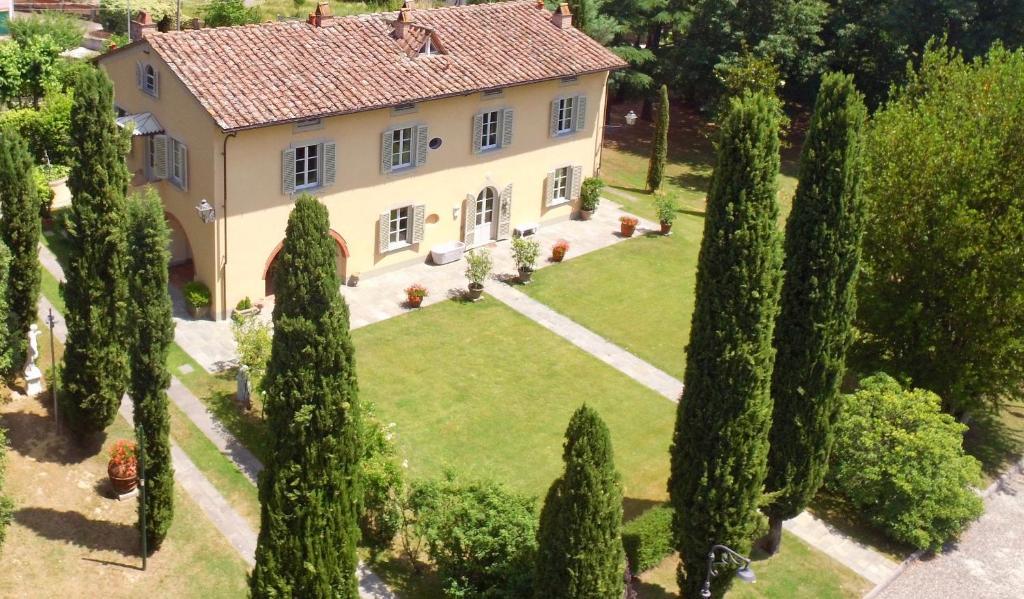 Borgo Ai Lecci