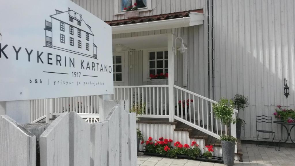 Kyykerin Kartano Outokumpu Paivitetyt Vuoden 2020 Hinnat