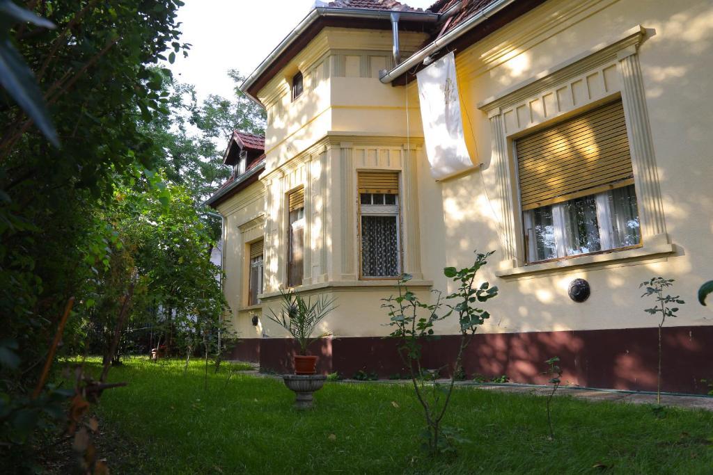 Villa Ricz