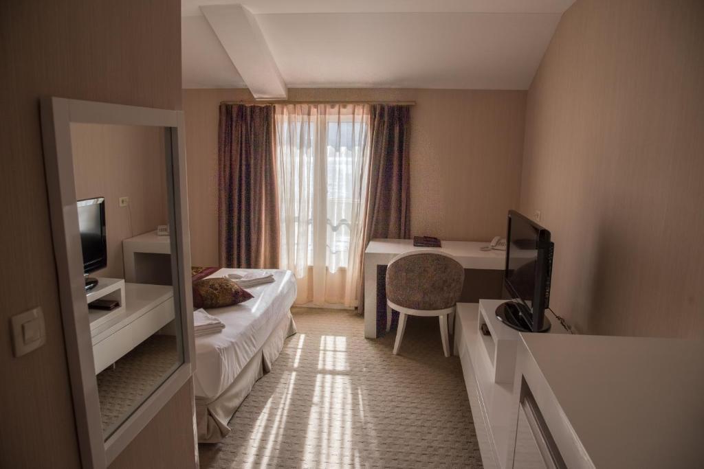 Hotel Park Smokva Pag