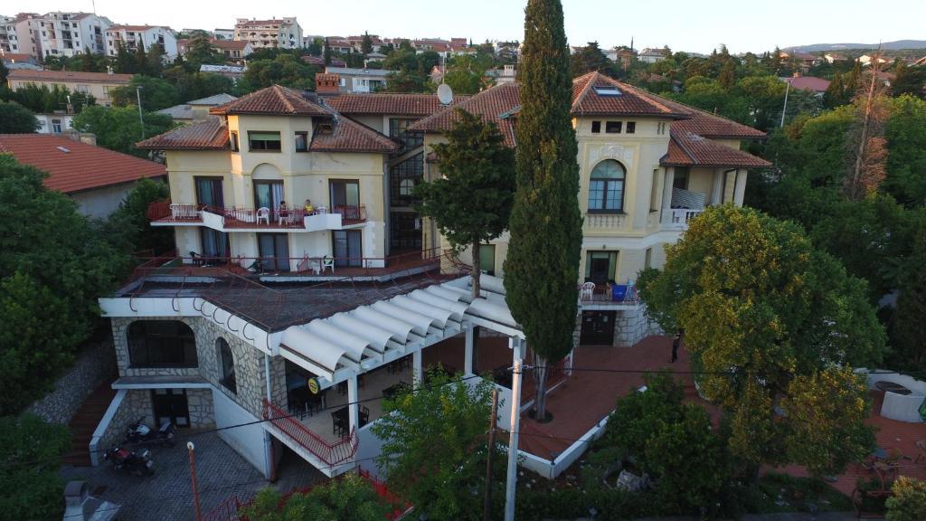 Hotel Ruža