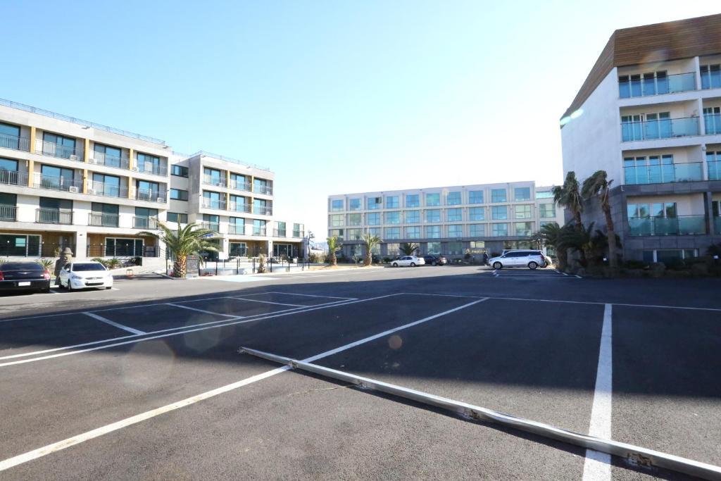 Amoureux Resort Jeju Precios Actualizados 2019