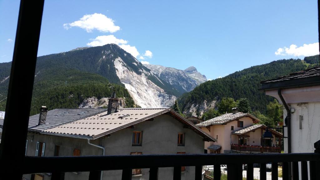 Chalet Les Glaciers