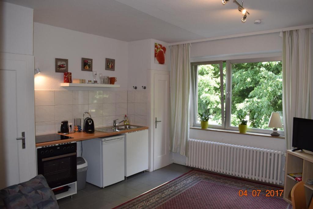 Messewohnung Freudenberg Wuppertal Prezzi Aggiornati Per