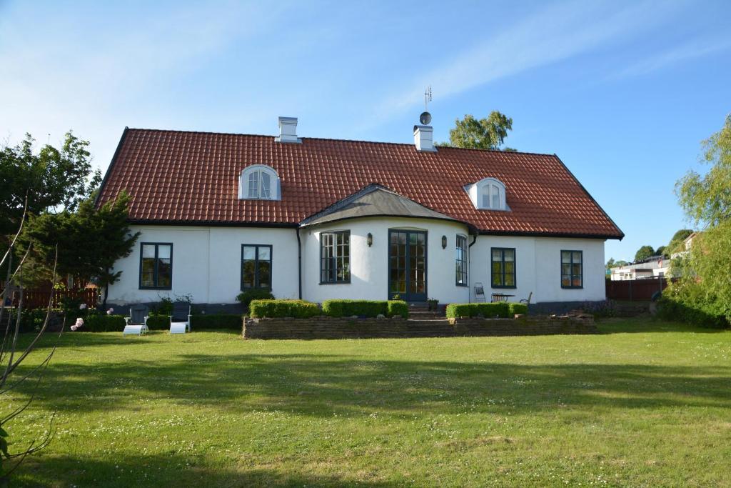 Lyngsj kyrka - Degeberga-Everds frsamling