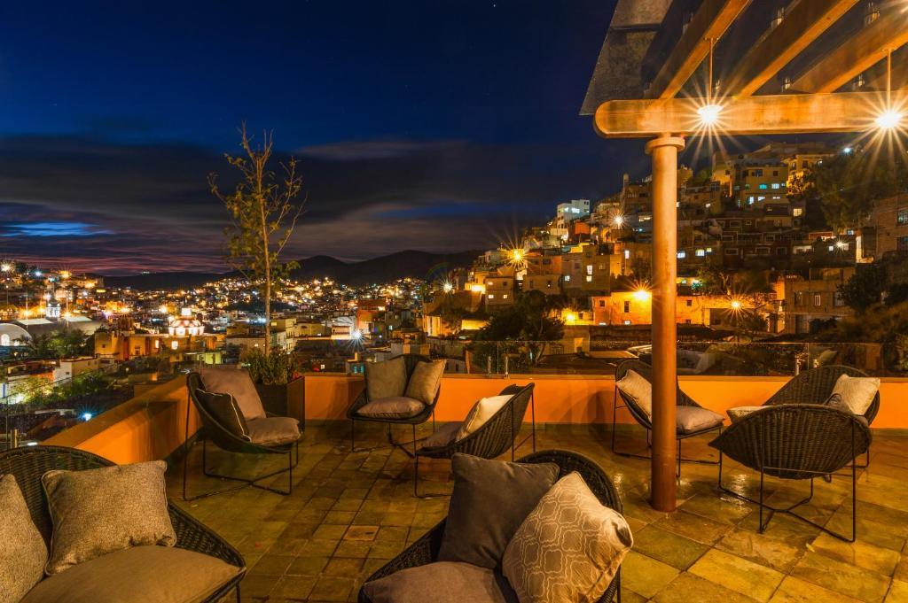 Hotel la casa del rector (México Guanajuato) - Booking.com