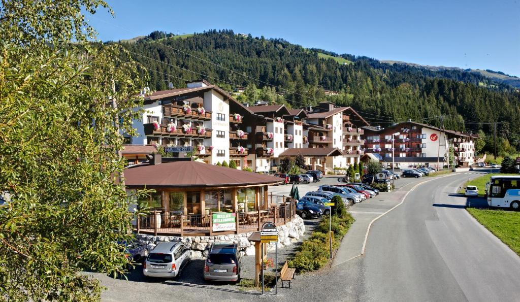 Hotel Willms: Hotel Kirchberg in Tirol, Kitzbhel - BERGFEX