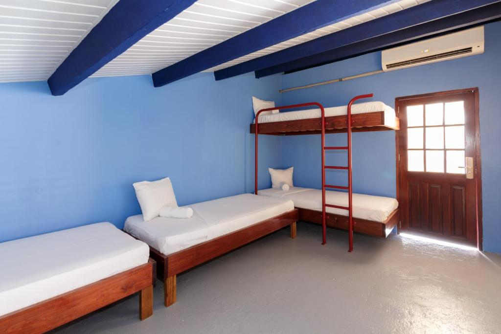 The Ritz Hostel