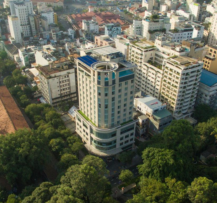 سنتارا پالاس ویتنام