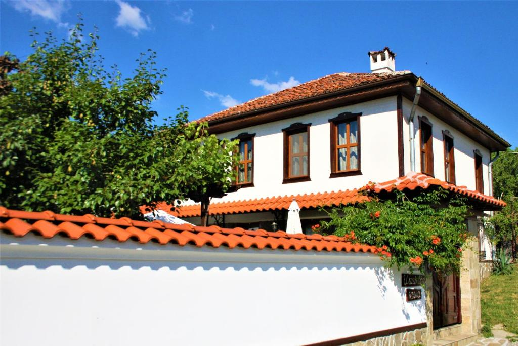 Guesthouse Iliikova House Kalofer Bulgaria Booking Com